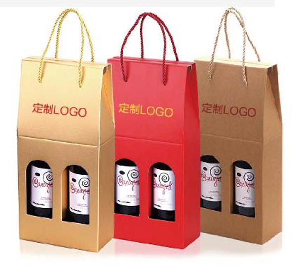 酒系列包装盒